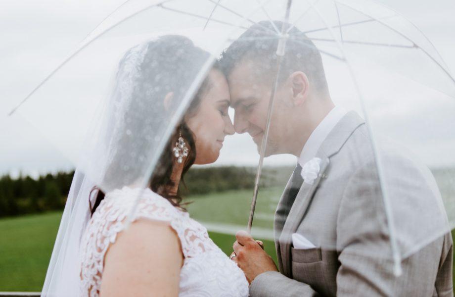 Marie-Ève & Pierre – Mariage à l'Orée des Champs au Lac-Saint-Jean