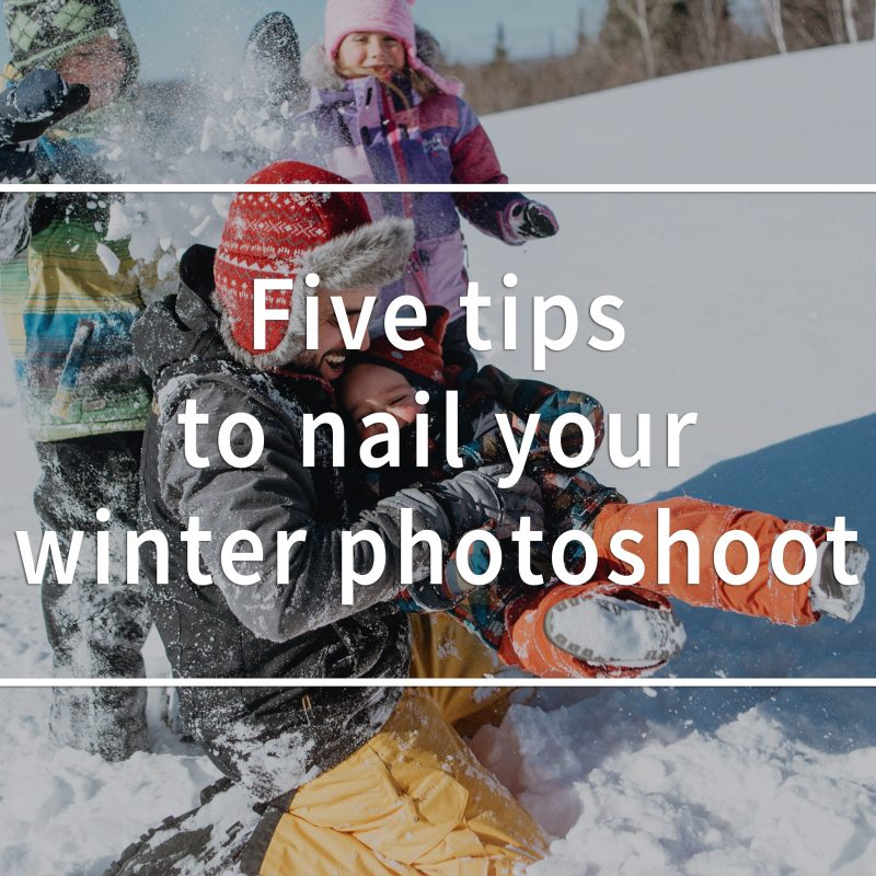 Five tips to nail your winter photoshoot. Montreal couple photographer. Montreal engagement photographer. Montreal winter engagement photos. Montreal family photographer. Montreal winter photos.