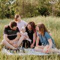Photographe de famille à Montréal. Photographe de famille à Verdun. Montreal family photographer. Verdun family photographer