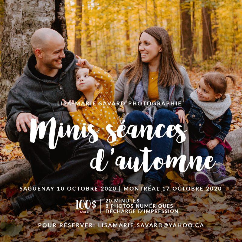 Minis séances d'automne à Montréal. Minis séances familiales à Montréal. Montreal fall mini sessions. Montreal family mini sessions. Photographe famille Montréal. Montreal family photographer.
