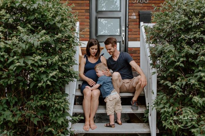Photographe de maternité à Montréal. Séance maternité à Montréal. Photos de grossesse à Montréal. Montreal maternity photographer. Montreal maternity session. Montreal pregnancy photos.