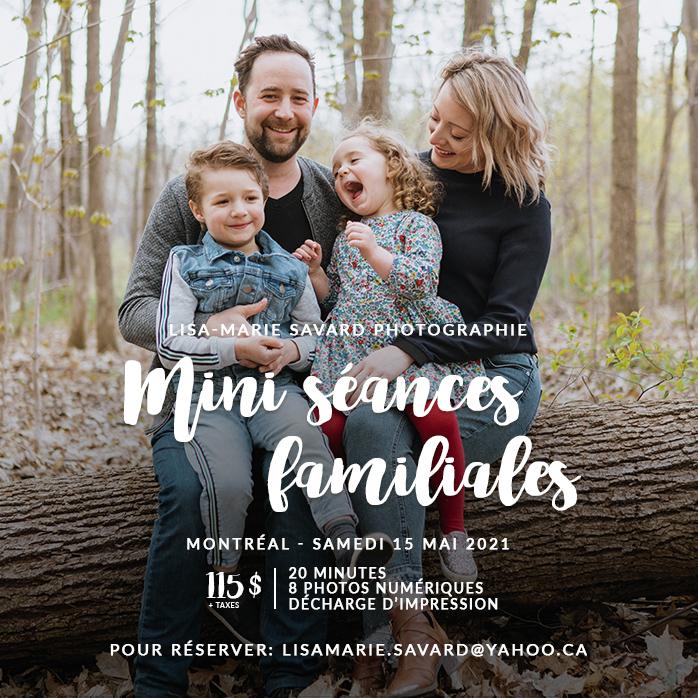 Mini séances familiales extérieures à Montréal. Photographe famille Montréal. Montreal outdoor family mini sessions. Montreal family photographer
